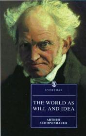 World As Will & Idea (everyman's Library (paper))