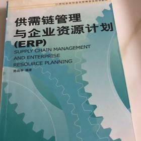 21世纪企业信息化管理普及培训教材:供需链管理与企业资源计划(ERP)