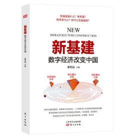 新基建——数字经济改变中国