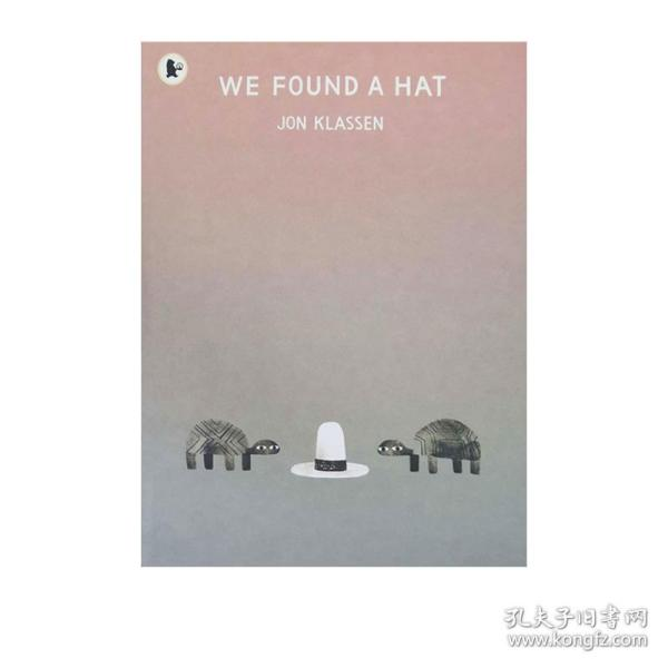 We found a hat
