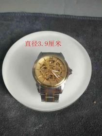 鄉下收的老手表.