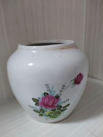 文革時期殘罐