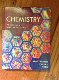 Chemistry: Principles And Reactions-化学:原理与反应