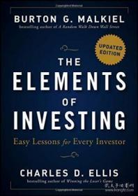 The Elements Of Investing-投资要素