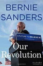 Our Revolution-我们的革命