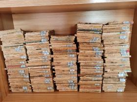 400册连环画合售(品相5-9都有)