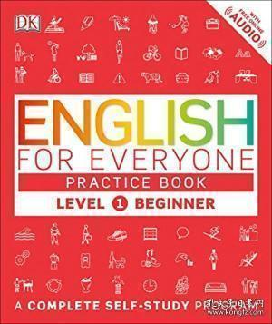 English For Everyone Level 1-人人英语一级