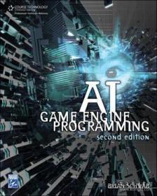 Ai Game Engine Programming-Ai游戏引擎编程
