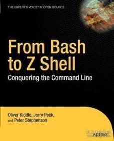 From Bash To Z Shell-从Bash到zshell