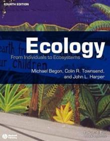 Ecology-生态学