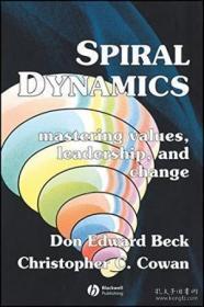 Spiral Dynamics-螺旋动力学