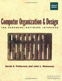 Computer Organization And Design-计算机组织与设计