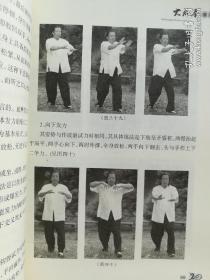 大成拳教材