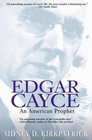 Edgar Cayce-埃德加·凯西