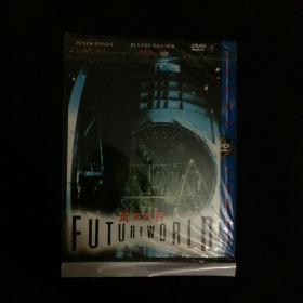 DVD  未来世界  简装  1碟装