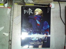 milk杂志  109