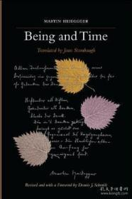 Being And Time-存在与时间