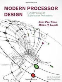Modern Processor Design-现代处理器设计