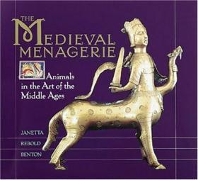 The Medieval Menagerie-中世纪动物园