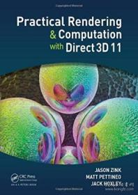 Practical Rendering And Computation With Direct3d 11-Direct3d-11的实际绘制与计算