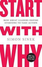 Start With Why-从为什么开始
