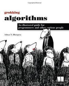 Grokking Algorithms-搜索算法
