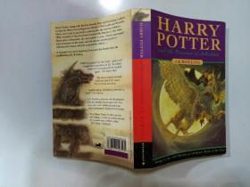 Harry Potter and the Prisoner of Azkaban:哈利波特与阿兹卡班的囚犯