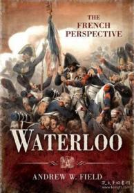 Waterloo-滑铁卢