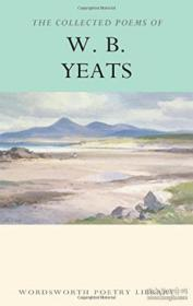 The Collected Poems Of W. B. Yeats-叶芝诗集
