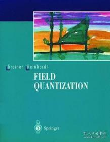 Field Quantization-场量子化