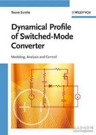 Dynamic Profile Of Switched-mode Converter-开关模式变换器的动态特性
