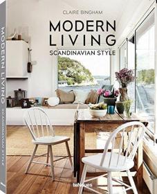 【现货】Modern Living: Scandinavian Style