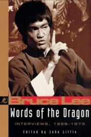 Words Of The Dragon
