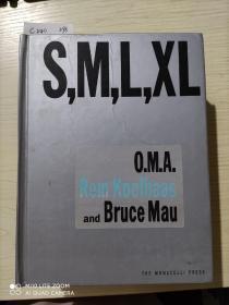 S ,M, L, XL  小,中,大,特大。