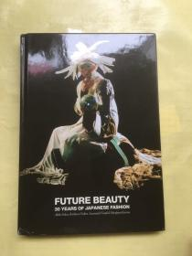Future Beauty: 30 Years of Japanese Fash