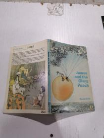 James And The Giant Peach: 詹姆斯和大桃子.