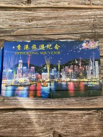 香港旅游纪念(李小龙像坏掉)下单需注意