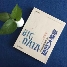 云计算实践指南丛书·纵横大数据:云计算数据基础设施