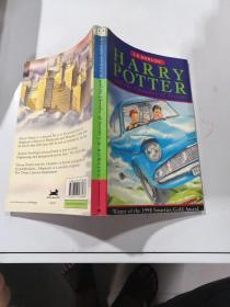 harry potter and the chamber of secreto :哈利波特与密室。