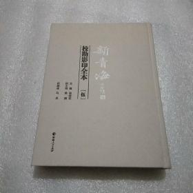 《新青海》校勘影印全本(第5册)