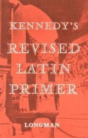 Revised Latin Primer