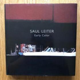 Saul Leiter-索尔·雷特