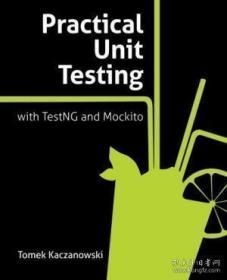 Practical Unit Testing with TestNG and Mockito