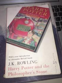 Harry Potter and the Philosopher's Stone哈利波特与魔法石罕见版本英国版