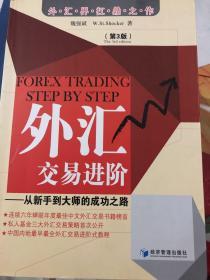 外汇交易进阶:从新手到大师的成功之路