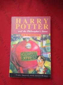 Harry Potter and the Philosophers Stone ,