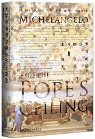甲骨文丛书·米开朗琪罗与教皇的天花板