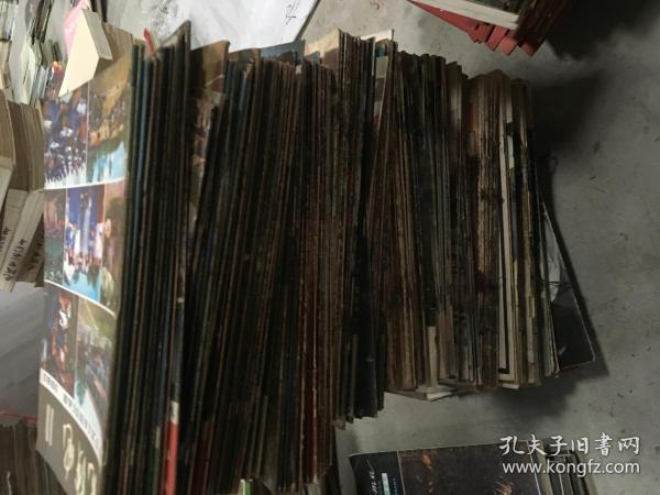 无线电期刊,无线电杂志总共323期合售,目前本网收集最全的一套,请见描述