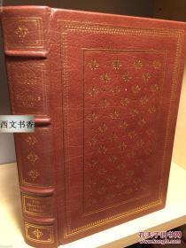 世界100部偉大名著 普魯斯特 作品,1982年美國出版 《. 斯旺之路》 精美插圖,精裝24開