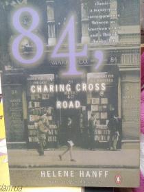 84,CHARING   CROSS  ROAD